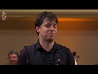 Tchaïkovski, concerto pour violon- Joshua Bell,Jirí Belohlávek,-2016