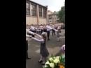 Танец Папа и дочка