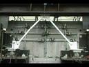Collaborative Research Behavior of Braced Steel Frames
