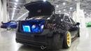 Honda Accord VIII Type-S 2.4 i-VTEC Tuning by MV-TUNING - Exterior Walkaround