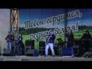 День поселка БезенчукБезенчукконцертплощадьдетирадостьпеснитанцы