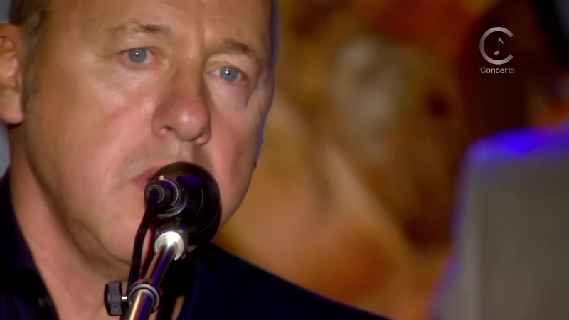 Mark Knopfler - Brothers In Arms (Live In Princes Trust Club 09.09.2009)