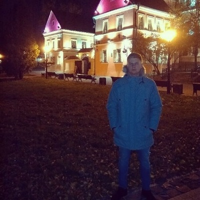 Макс Смирнов