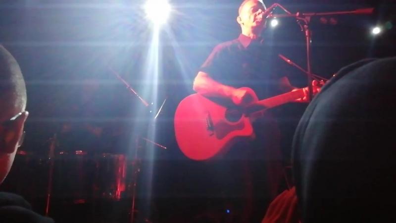 Darkwood - Heer (Live SPB 12.10.2018)