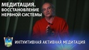 Нервная система восстановление с помощью медитации Константина Фридланда