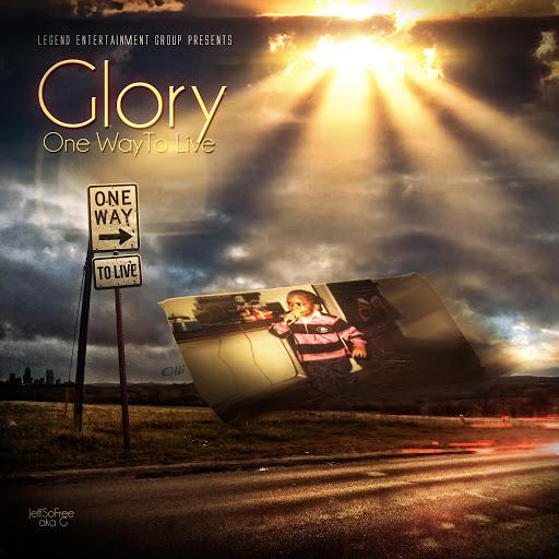 Glory альбом One Way to Live