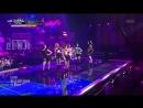 뮤직뱅크 Music Bank - LATATA(Remix ver.) - (여자)아이들 .20180629