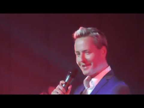 VITAS 🌟🎤 - First 30 Minutes of the Concert | November 11, 2018