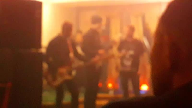 The Flaming Sunrise cover/Guns N' Roses-Knocking On Heaven's Door