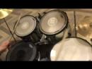 Disturbed Indestructible Drumm cover