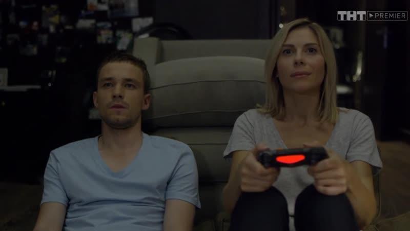 Shadow Fight 3 на ТВ - 1