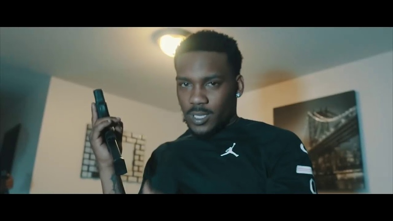 Rell feat. Wolcott Insane - The Same (Official Music Video)