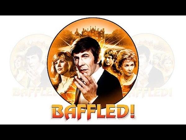 Baffled (1973) Leonard Nimoy