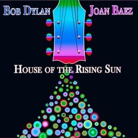 Bob Dylan альбом House of the Rising Sun