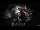 Поиск Даши Карташовой Шахта с мусором