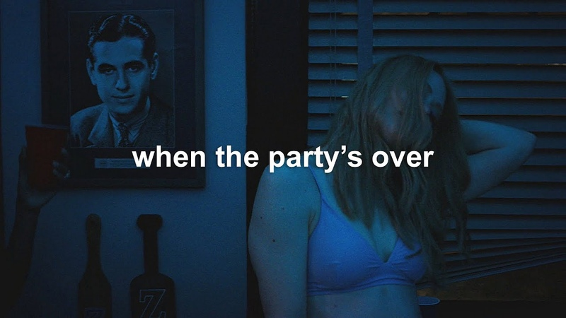 Karen page when the party's over S3