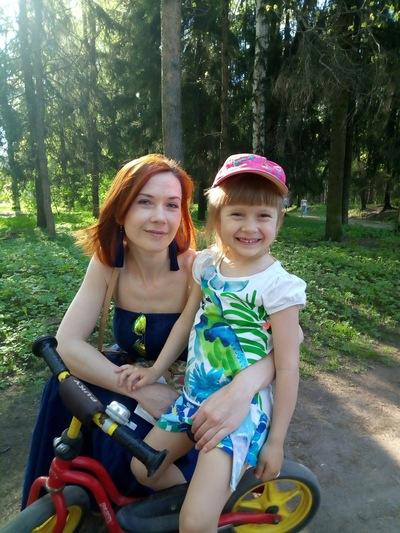 Светлана Рожкова-Мартынова