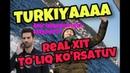 Real Xit Turkiyada Emir Jahongirni nima sababdan Turkiyaga chaqirdi 😊