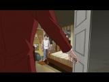 Совершенный человек-паук. 1 сезон 13 серия. Отрывок.