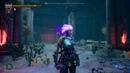 Прохождение Darksiders 3 часть 13 высокий уровень сложн