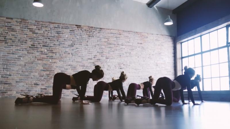 Strip | Grand Glide dance school
