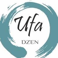 Логотип Ufa DZEN
