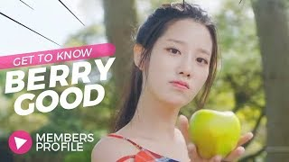 BerryGood (베리굿) Members Profile [Get To Know K-Pop]