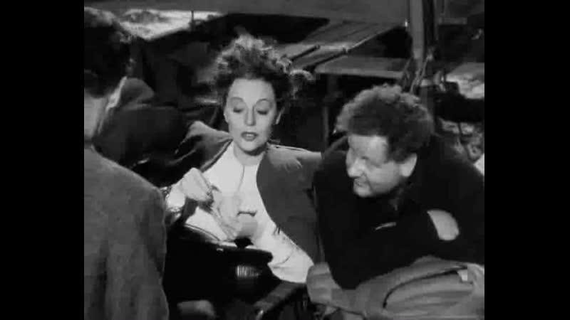 Спасательная шлюпка 1944