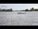 Чоловік загинув через зіткнення двох човнів