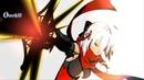 【FGO】沖田総司[オルタ] モーション 宝具 EXアタック【Fate/Grand Order】Okita Souji (Alter) Noble Phantasm EX Animation