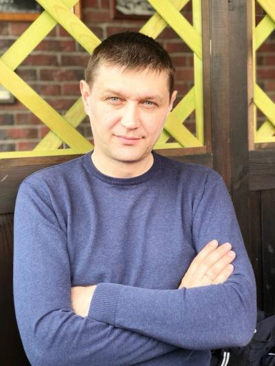 Евгений Каминский