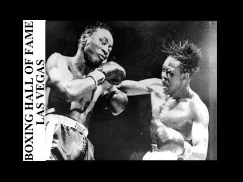 Kid Gavilan Retains Crown Beats Johnny Bratton This Day November 13, 1953