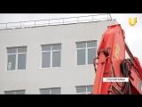 В Стерлитамаке пострят самую большую школу в республике