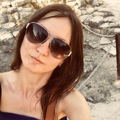 Tatiana Kumacheva