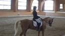 Гайдувсыз-Шах. Соревнования по выездке, посвященные празднованию Первого Мая в КСК «Пегас»