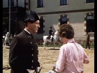 La Fuga de los Caballos Blancos - Robert Taylor- Curd Jurgens- Dir Arthur Hiller (1963).