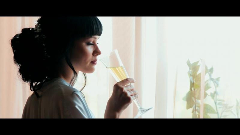 Свадебный клип 📷📷 для Кати и Андрея 🎀🎀🎀