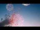 Полная версия салюта-фейерверка 🎉🎆на праздник ВМФ⚓🤗