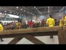 Железные дровосеки на Золотом тигре-12!