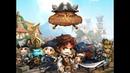 Ocean Raider Captain's Wrath android game first look gameplay español