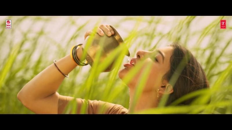 Yentha Sakkagunnave Full Video Song - Rangasthalam - Ram Charan, Samantha, Devi Sri Prasad, Sukumar