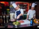 8 марта в ресторане итальянской кухни Белладжио