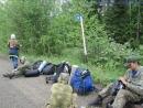 1 Экспедиция Богословский Урал, 2013