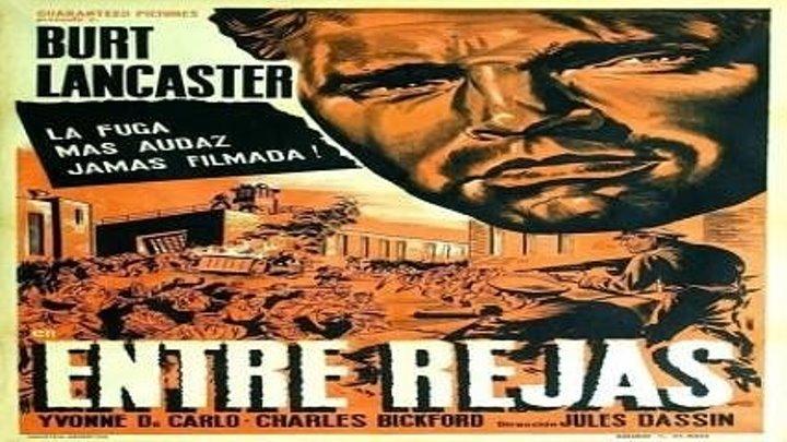Fuerza bruta (Entre rejas) (1947)