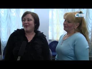 07.03.2019 Вечер ЛАЭС в ДК «Строитель»
