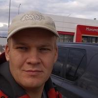 Алексей Звонарев