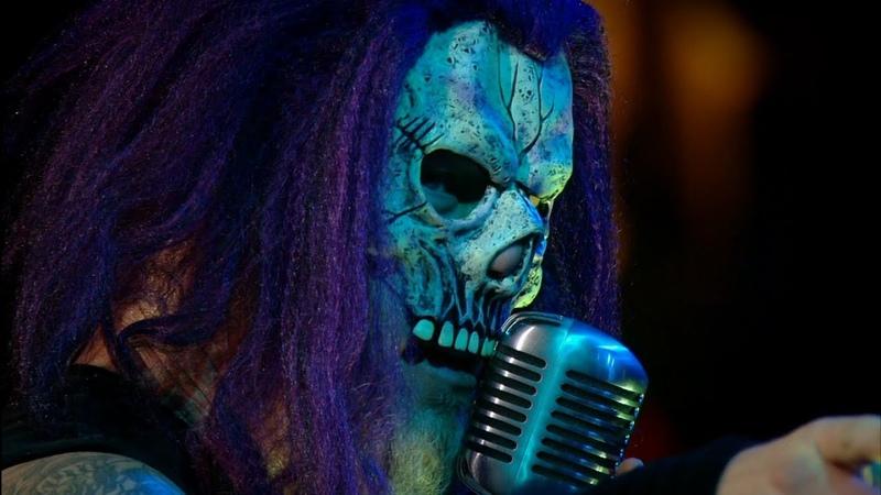 Metallica Seek Destroy Live Quebec Magnetic