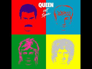 Queen - put out the fire - русские субтитры (1982)