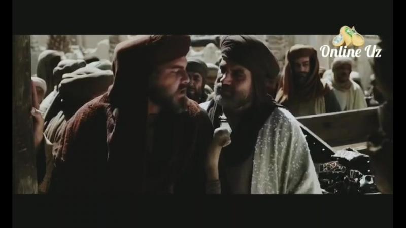 Умар ибн Хаттоб 28 кисм - Umar ibn Hattob 28 qism