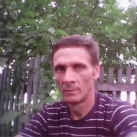 Анкета Сергей Корюкин